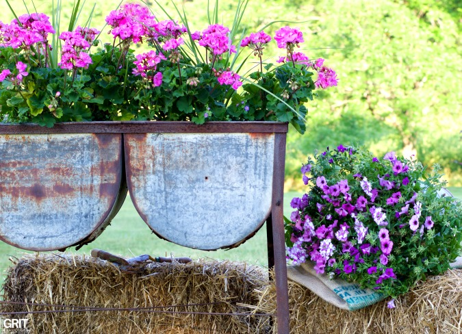 wash tubs in washtubs discussions tub garden galvanized cottage my