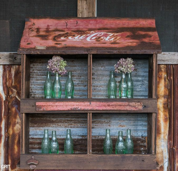 DIY Planter|Coca-Cola DIY Planter