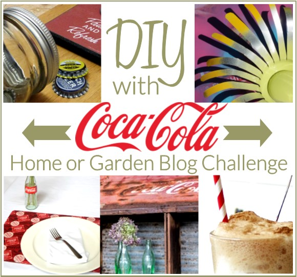 DIY Coca-Cola Blog Challenge